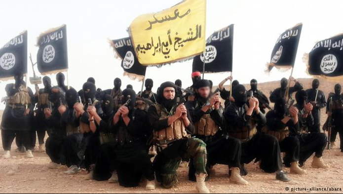 ISIS has spread throughout the Middle East and is recruiting thousands of foreign fighters. ISIS targets anyone who does not adhere to strict Sharia law.